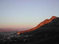 Devil's Peak, Cape Town