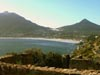 Hout Bay vom East Fort